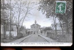 LE PERREUX LES JONCS - Le Perreux Sur Marne