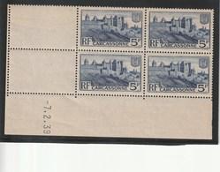 Coin Daté 392 ** 7/2/39 - 1930-1939