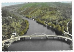 Chatelus Le Marcheix En Avion Au-Dessus De...Chatelus Le Marcheix Le Pont Sur Le Thaurion - Frankreich