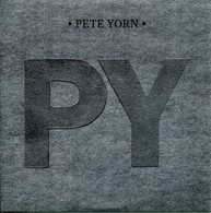 Pete Yorn - CD Album Promo - PY - Edizioni Limitate