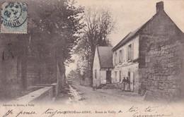 02 Condé Sur Aisne, Route De Vailly - Altri Comuni
