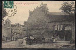 MERCIN ET VAUX 02 - La Montinette - #B687 - Francia