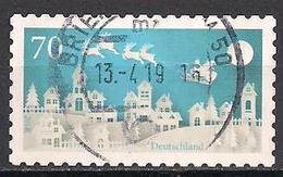 Deutschland  (2018)  Mi.Nr.  3423  Gest. / Used  (7gc19) - Usati