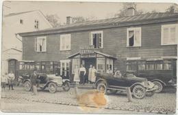 82-669 Estonia Jõgeva Põltsamaa Oberpahlen - Estland
