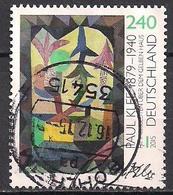 Deutschland  (2015)  Mi.Nr.  3195  Gest. / Used  (7gc17) - Usati