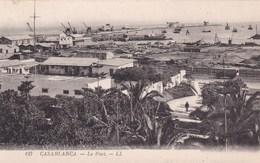 Casablanca Le Port (35) - Casablanca
