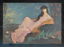 *Ignacio Zuloaga* Museo De Bellas Artes De Bilbao. Ed. Luzyson Nº 4. Nueva. - Paintings