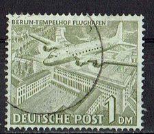 Berlin 1949 O - Gebraucht