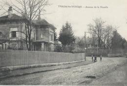Thaon Les Vosges  Avenue De La Mosellev - Otros Municipios