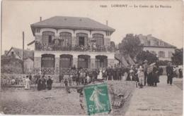 Bv - Cpa LORIENT - Le Casino De La Perrière - Lorient