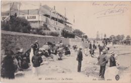 Bv - Cpa LORIENT - La Perière - Lorient