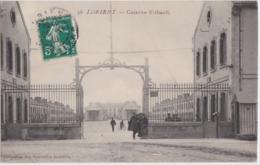 Bv - Belle Cpa LORIENT - Caserne Fribault - Lorient