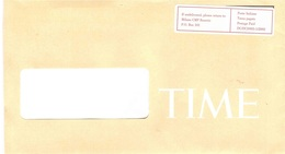 TASSA PAGATA - 2001-10: Poststempel