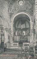 Interieur De L' Eglise De Perse à Espalion France Before 1903 . Undivided Back - Iran