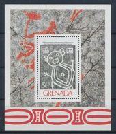 Grenade  1992  Prehistory/Prehistoire Peintures Rupestres - Preistoria