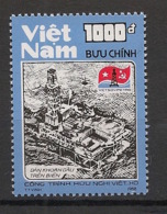 Vietnam - 1988 - N°Yv. 910A - Pétrole - Neuf Luxe ** / MNH / Postfrisch - Vietnam