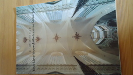 De Rzstauratie Van De O.L.Vrouwekathedraal Van Antwerpen  (zie Details) - History