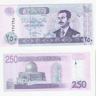 Irak  P. 88 250  Dinars 2002 UNC - Iraq