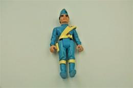 Vintage ACTION FIGURE THE THUNDERBIRDS : VIRGIL TRACY - Original MATCHBOX 1992-3 - LESNEY - GI JOE - Action Man