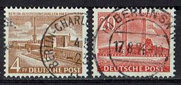 Berlin 1953 O - Gebraucht