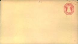 Umschlag 1-3 A Sauber Ungebraucht (Mi. 180,-) - Mecklenburg-Strelitz