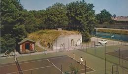 Bergues  Les Tennis - Bergues