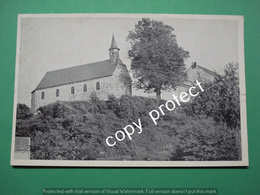 BE459 Saint-Hadelin Olne Eglise Paroissiale - Olne