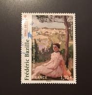 France 2017 5122 Oblitéré - Frankreich