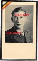 Oorlog Guerre Edward Dobbelaere Knokke Gesneuveld Bombardement Te Huutloven < D 1945 De PAEPE - Images Religieuses
