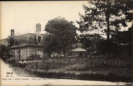 Cp Isle Haute Vienne, Parc Des Deux Sapins Tenu Par Francillout - Otros Municipios