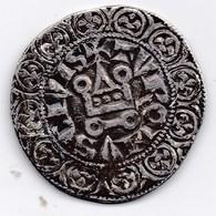 PHILIPPE IV LE BEL ( 1285-1314 ) - Gros Tournois à L'o Long Et Au Lis - 987-1789 Royal