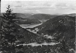 88 - LES VOSGES Pittoresques - La Vallée Des Lacs Retournemer Et Longemer - France