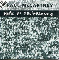 Paul Mc.Cartney - CD Single - Hop Of Deliverance - Collectors