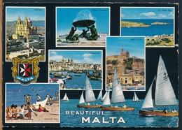 °°° 15065 - MALTA - VIEWS °°° - Malta