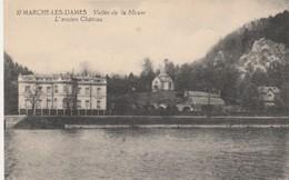 Marche-les-Dames ( Namur ) , Vallée De La Meuse , L'ancien Chateau ,( Des Prince D'Arenberg ), N° 10 - Namur