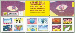 CARNET 1178 LA VUE - France