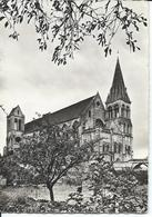CP 60 - Saint Leu D' Esserent L'église Du XIIe Siecle Vue Prise Du Prieuré - France