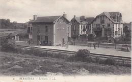 BERNIERES La Gare - France