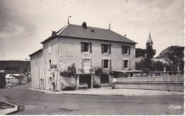 CROTENAY Hotel Ayel Cpsm Pm - Francia