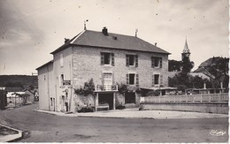 CROTENAY Hotel Ayel Cpsm Pm - France