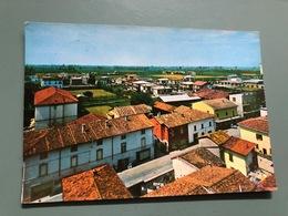 CASTELCOVATI (BRESCIA)  1972 - Brescia