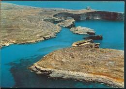 °°° 15076 - MALTA - ISLAND OF COMINO °°° - Malta