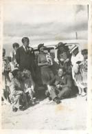 LARMOR 1931 PHOTO ORIGINALE FORMAT 8.50 X 6.50 CM - Orte