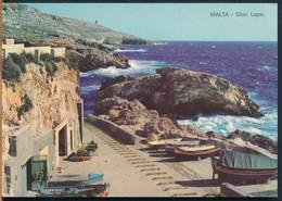 °°° 15077 - MALTA - GHAR LAPSI °°° - Malta