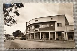 CPSM JADOTVILLE MAGASIN BATA CONGO BELGE - Belgisch-Kongo - Sonstige