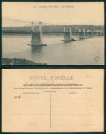 OF [ 18625 ] - FRANCE - 41  CHAUMONT PONT SUSPENDU - Altri Comuni