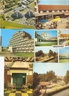 Klemskerke : Torenhof --- Blekkaard ----  12 Kaarten - De Haan
