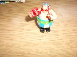 Kinder Suprise Obelix Old Kinder Toys - Figuren