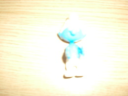 Kinder Suprise Smurfs Old Kinder Toys - Figuren