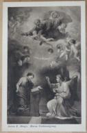 Anton Raphael Mengs Maria Verkündigung The Annunciation - Gemälde, Glasmalereien & Statuen